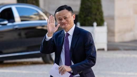 Як створити успішну компанію: секрети від засновника Alibaba Джека Ма