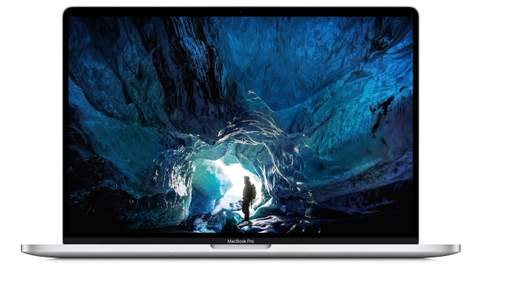 Apple представила 16-дюймовий MacBook Pro: характеристики і ціна