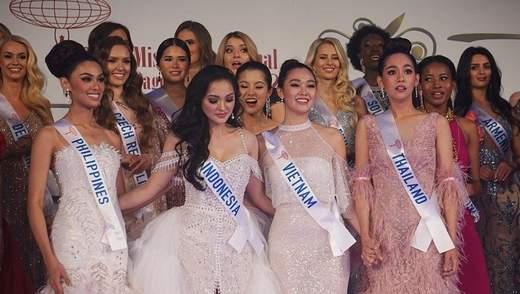 Miss International 2019: какая красавица получила престижную корону