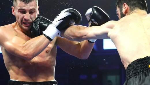Ломаченко назвал главную причину поражения Гвоздика от россиянина Бетербиева