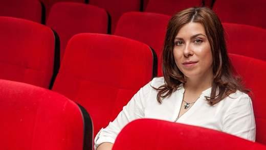 Юлия Синкевич выиграла конкурс на должность главы Госкино: что о ней известно