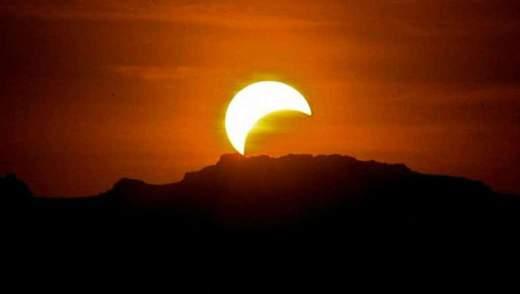 Солнечное затмение в декабре 2019: где и когда можно будет увидеть