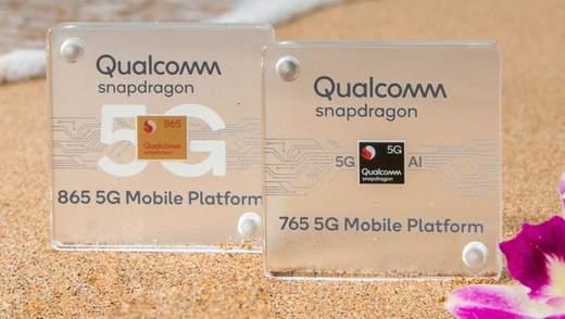Qualcomm анонсувала флагманський процесор нового покоління – Snapdragon 865