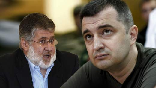 """Коломойський без """"таємної зброї"""" в ГПУ: що криється за звільненням Кулика"""