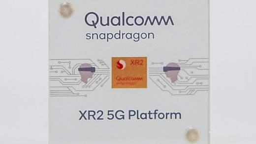 Похоже смартфоны таки подвинутся: Qualcomm показала революционный процессор гаджетов будущего