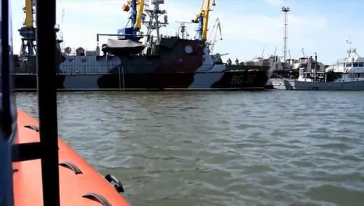 Техніка війни: Росію переслідують катастрофи. Посилення безпеки у Чорному та Азовському морях