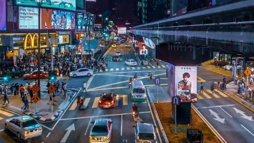 Современные перекрестки и светофоры не пригодны для робомобилей