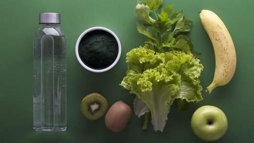Що їсти, щоб бути здоровим: головне про харчування