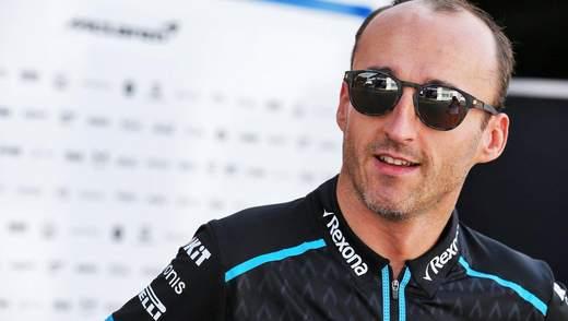 Легендарний гонщик підписав контракт з командою Формули-1