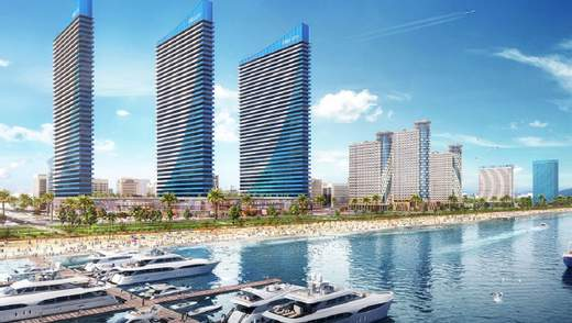 ORBI CITY в Батуми: чем поражает крупнейший гостиничный комплекс в мире