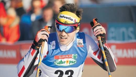 Австрийского лыжника приговорили к тюремному сроку за употребление допинга
