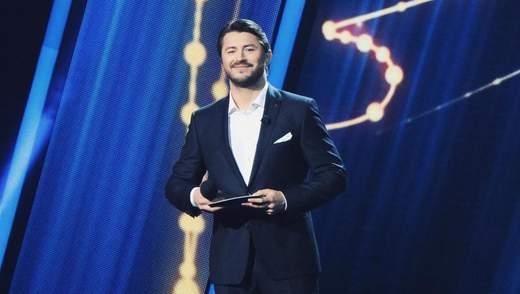 Сергій Притула прокоментував найгучніші скандали на Нацвідборі у 2019 році