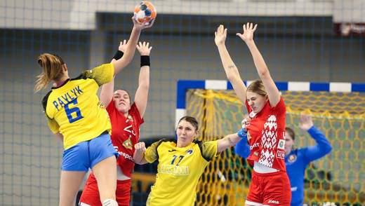 Чи планує Україна проводити з Росією Євро-2026 з гандболу: офіційний коментар міністерства