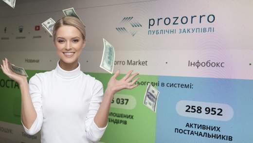 Як заробити у ProZorro: функції, які допоможуть отримати мільйони