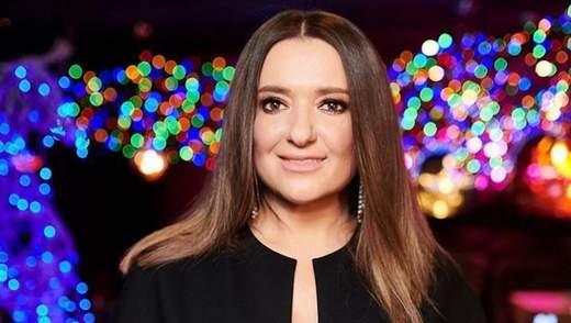 Наталія Могилевська зізналась, ким працює її бойфренд