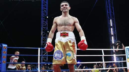 Артем Далакян – Хосбер Перес: прогноз букмекеров на бой за титул WBA