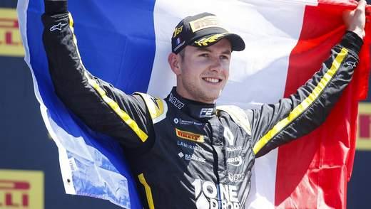 Смертельна аварія на гонці Формули-2 в Бельгії: результати розслідування