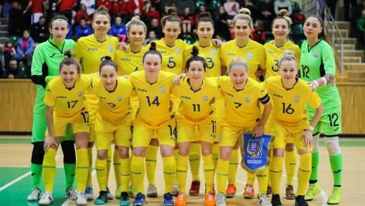 Україна проведе матчі основного раунду відбору на Євро-2021 у Львові