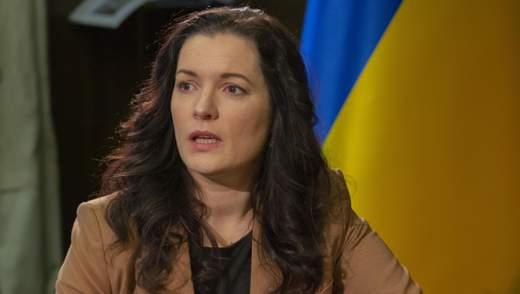 Руководительница Минздрава Скалецкая откровенно рассказала о личной жизни