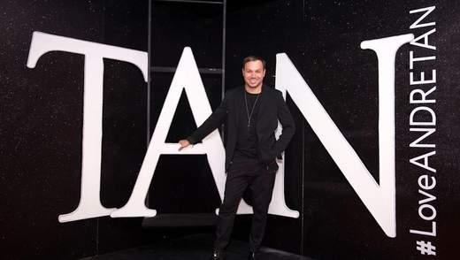 Премьера документального кино про Андре Тана в Киеве: какие звезды стали гостями мероприятия