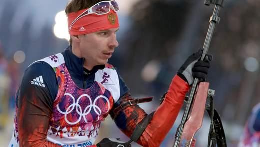 Росія втратила перше місце в медальному заліку Олімпіади-2014 через допінг Устюгова