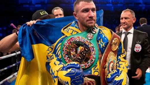 Василию Ломаченко – 32: история успеха и лучшие бои выдающегося боксера