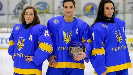 Чемпіонат світу з хокею серед жінок: Україна в овертаймі поступилась Туреччині