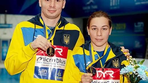 Украинские прыгуны в воду покорили этап Грап-при в Германии