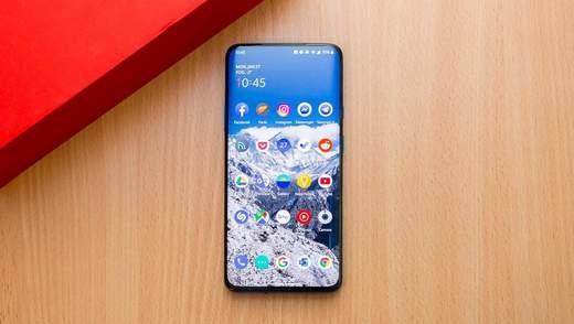 Назван лучший смартфон отмененной выставки Mobile World Congress 2020