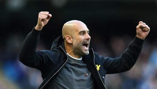 Іспанець Гвардіола – одноосібний лідер за кількістю перемог у плей-офф Ліги чемпіонів