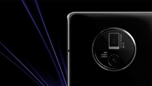 Неймовірний смартфон Vivo Apex 2020 вражає своїми параметрами, але купити його не вийде