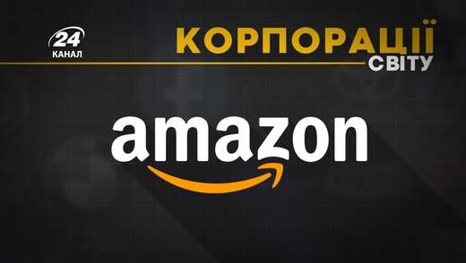 Як Amazon стала однією з найдорожчих компаній: вся правда про гіганта онлайн-торгівлі