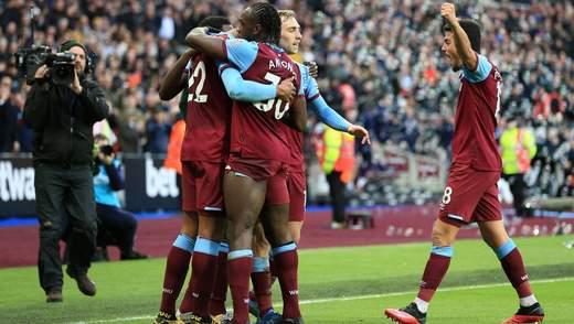 Арсенал – Вест Хем: онлайн-трансляція матчу АПЛ