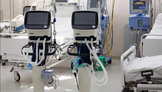 Клапани для апаратів вентиляції легень надрукували на 3D-принтері в Одесі: як це врятує життя