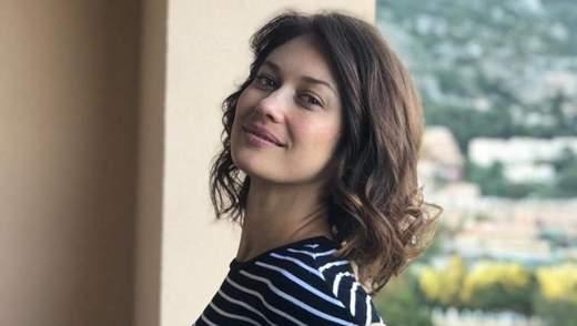 Ольга Куриленко ответила на самые популярные вопросы о коронавирусе