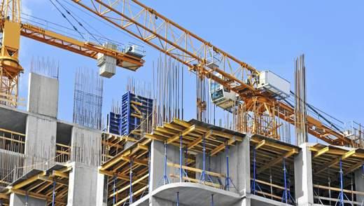 Из-за пандемии прогноз роста стройиндустрии в 2020 году снизился до 0,5%
