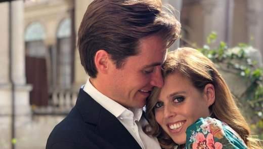Весілля принцеси Беатріс не скасовується: Сара Йоркська розповіла деталі