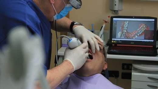 Чи можна потрапити до стоматолога в період карантину: пояснення МОЗ