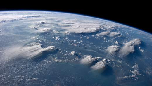 День Землі: Google створив тематичний дудл та гру