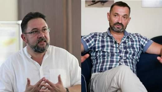 """Чи підтримає """"Слуга народу"""" Саакашвілі: відповідь Потураєва"""