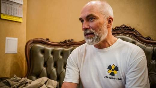 Украинцы – это народ, победивший Чернобыль: ликвидатор о последствиях аварии на ЧАЭС