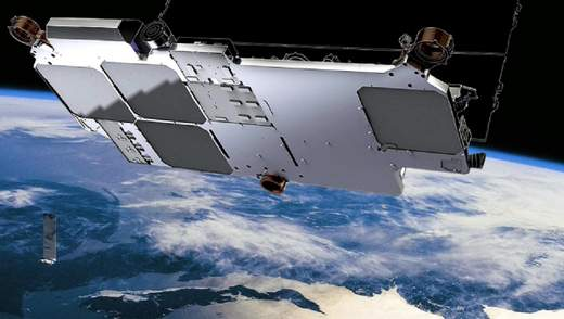 Маск придумав, як зробити супутники Starlink невидимими для астрономів