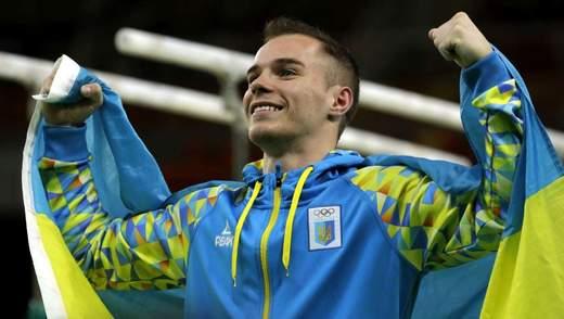 Олімпійський чемпіон Верняєв: Мені шкода, що я не можу поїхати в Донецьк
