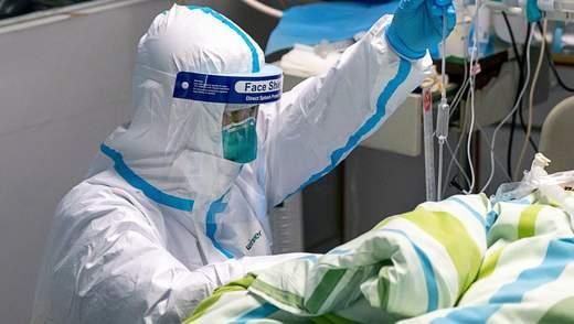 Дворазовий призер Олімпійських ігор Роберт Бек помер від коронавірусу