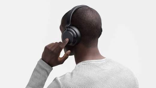 Surface Headphones 2: Microsoft выпустила новые беспроводные наушники