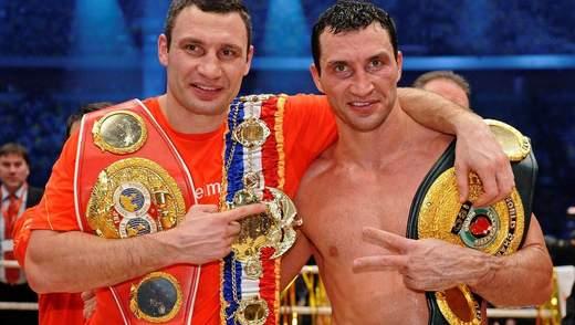 Возвращение братьев Кличко на ринг, восстановление Серии А и другие новости спорта 13 мая