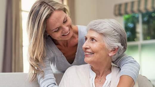 Як налагодити стосунки з батьками похилого віку: основні правила
