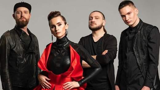 Go_A выступили на домашнем концерте Евровидение-2020: видео