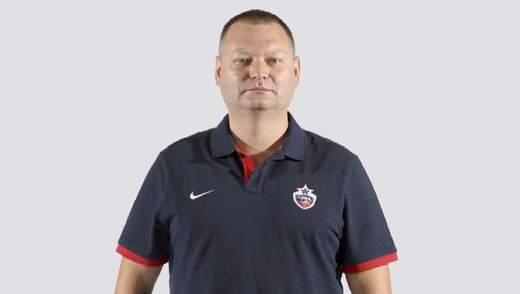44-річний лікар російського топ-клубу помер від коронавірусу