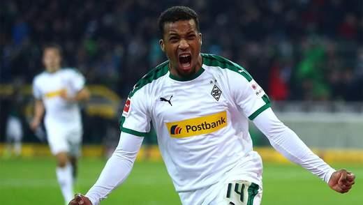 36 секунд на гол: в Бундеслиге забили очень быстрый мяч – видео